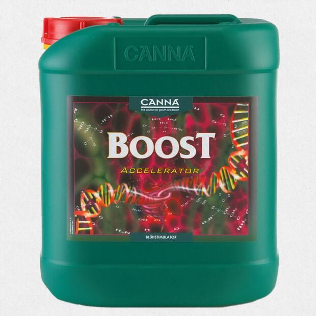 CANNA Boost Blütestimulanz 10 Liter
