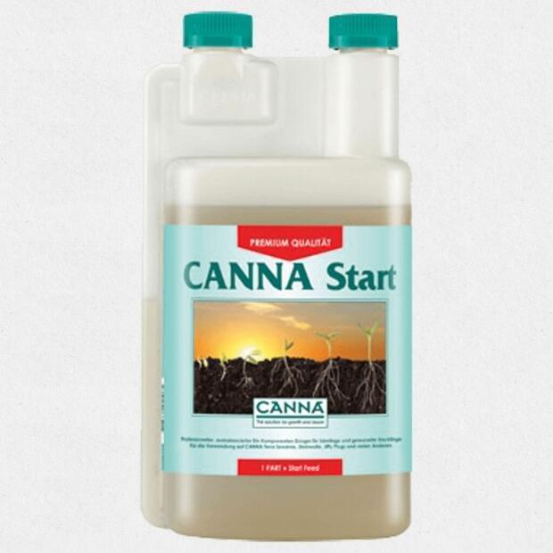 CANNA Start 1 Liter