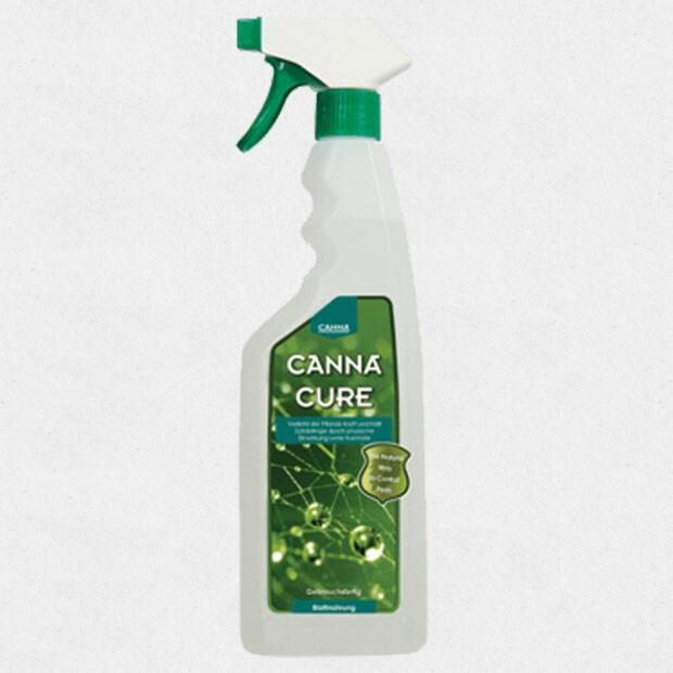 CANNACURE 0,75 Liter