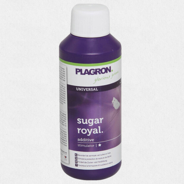 Plagron Sugar Royal Stimulator 0,25 Liter