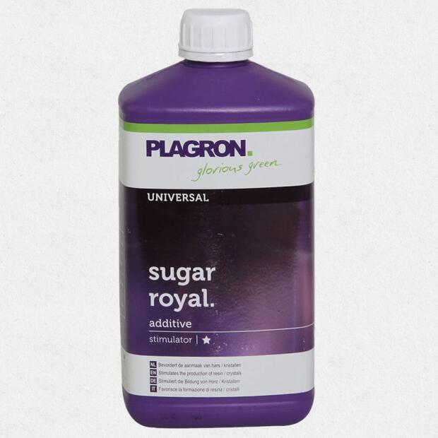 Plagron Sugar Royal Stimulator 1 Liter