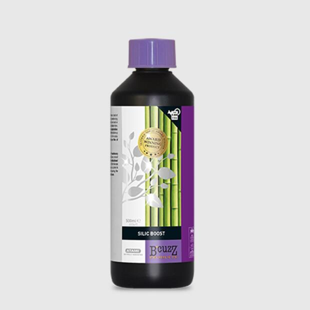 Atami BCuzz Silic Boost 0,5 Liter