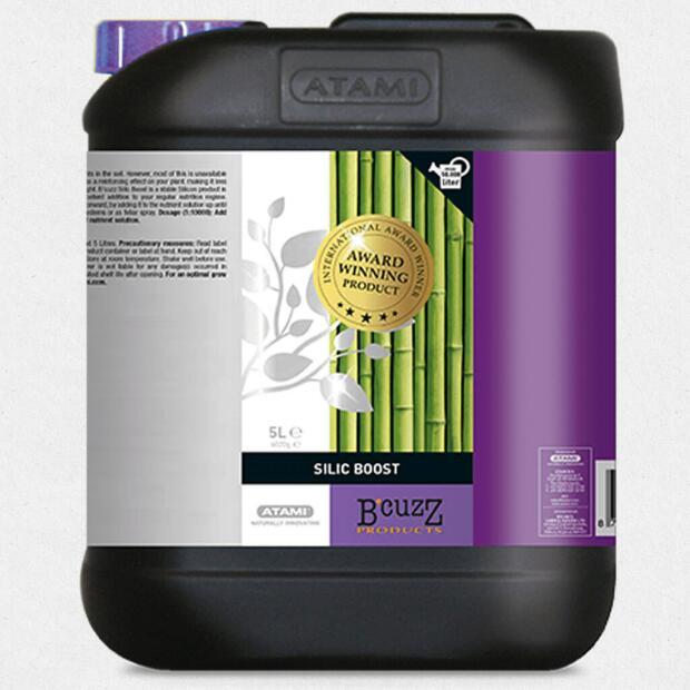 Atami BCuzz Silic Boost 5 Liter
