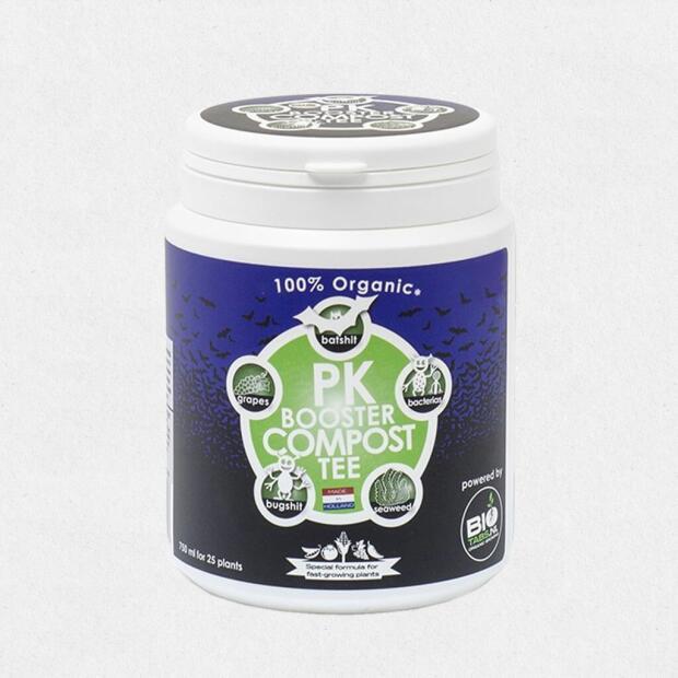 BioTabs PK Booster Compost Tea 0,75 Liter