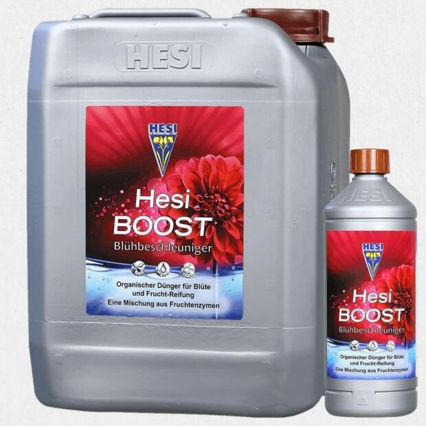 HESI Boost Blühaktivator